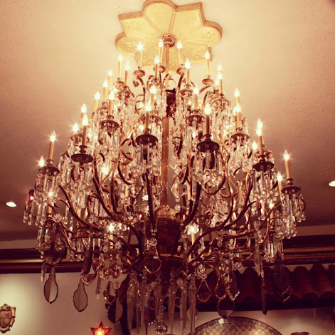 Columbia Restaurant, Ybor City:: Live the Fine Life