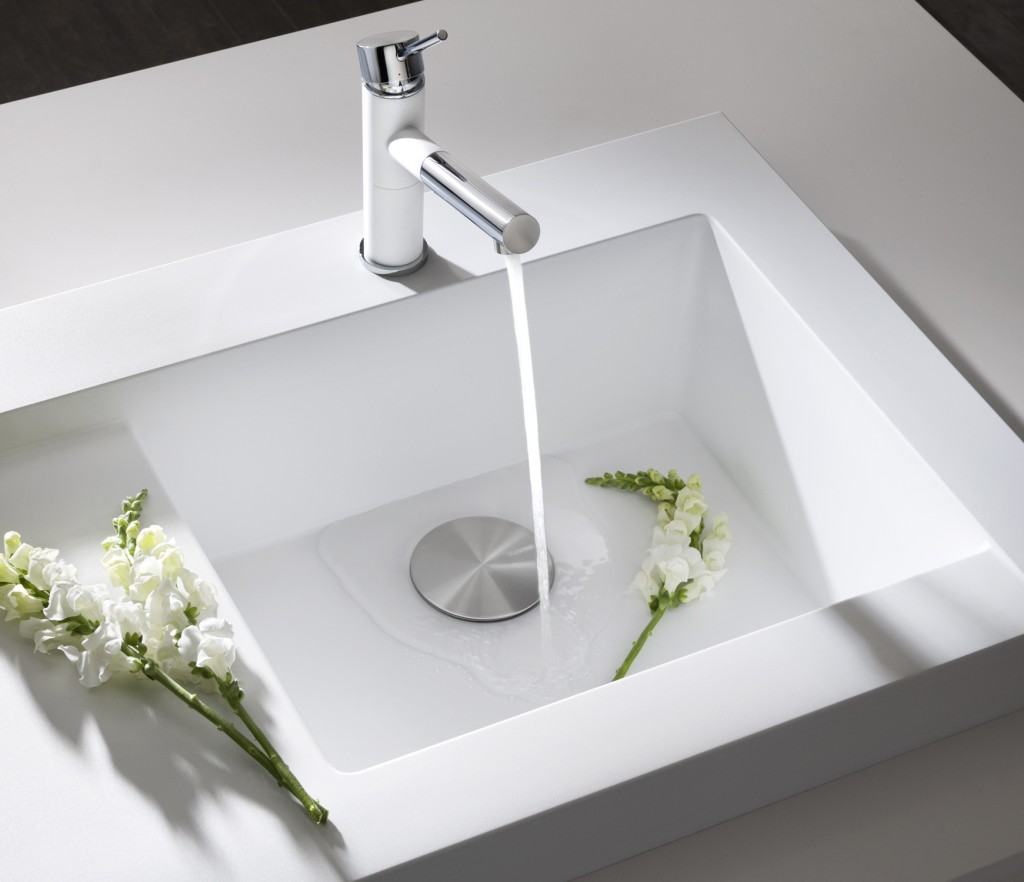 Blanco sinks and faucets